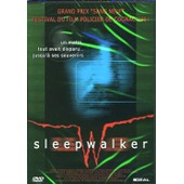 Sleepwalker de Johannes Runeborg