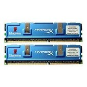 Kingston HyperX - DDR