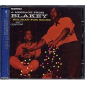 Holiday For Skins - R��dition - Art Blakey