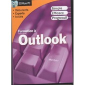 Formation � Microsoft Outlook 2002