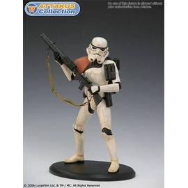 Sandtrooper Star Wars Statue