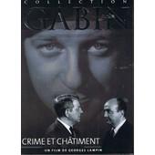 Crime Et Ch�timent de Georges Lampin
