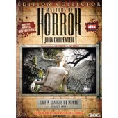 Masters Of Horror : La Fin Absolue Du Monde - �dition Collector de John Carpenter