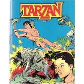 Tarzan N� 41 : Recueil De 8 Fascicules