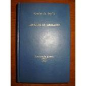 Discours Et Messages Volume 1, Pendant La Guerre : Juin 1940-Janvier 1946 de Goguel, Fran�ois
