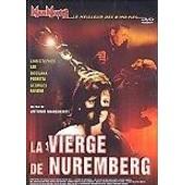 La Vierge De Nuremberg de Antonio Margheriti