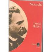 Nietzsche de daniel halevy