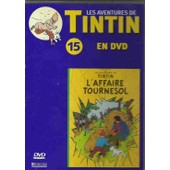 Tintin L'affaire Tournesol de St�phane Bernasconi