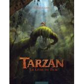 Tarzan de Howard-E Green