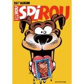 Album Spirou N� 261 de Dupuis