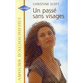Un Passé Sans Visages - Christine Scott