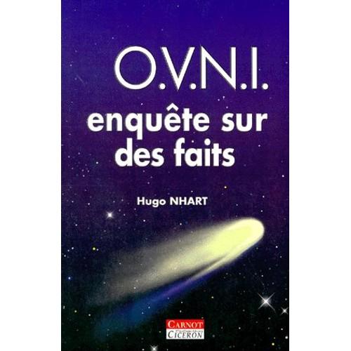 (1999) OVNI, enquête sur des faits Par Hugo Nhart 386596530_L