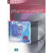Pharmacologie de Claude Saint-Maurice