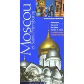 Moscou Et Saint-Petersbourg de Collectif