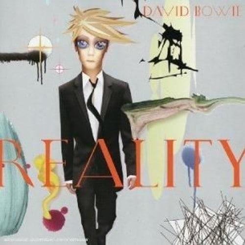 Reality (inclus un CD et un DVD)