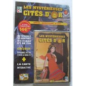 Les Myst�rieuses Cit�s D'or - 2 - Edition Belge de Bernard Deyri�s