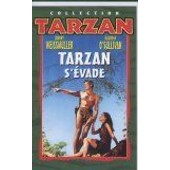 Tarzan S'evade de Richard Thorpe