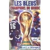 Les Bleus Champions Du Md