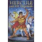 Hercule Les 12 Travaux de Pietro Francini