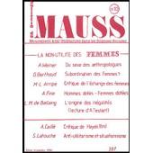 Le Bulletin Du Maus N�10 / 2�me Trimestre 1984 : La Non-Utilit� Des Femmes de Collectif