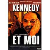 Kennedy Et Moi de Sam Karmann