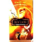 Le Roi Lion - Version Int�grale de Walt Disney