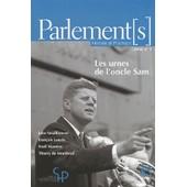 Parlements N�2, 2004 - Les Urnes De L'oncle Sam de No�l Mam�re