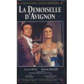 La Demoiselle D'avignon de Michel Wyn