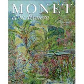 Monet Et La Riviera de Christiane Elu�re