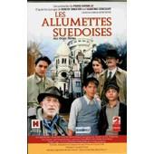 Les Allumettes Su�doises, Coffret de Jacques Ertaud