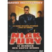 Nick Fury de Rod Hardy