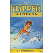 Flipper Et Lopaka - Coffret 3 Vhs de Gross, Yoram