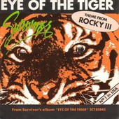 Eye Of The Tiger - Take You On A Saturday - Survivor