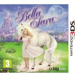 3ds bella sara achat vente de jeu nintendo 3ds - Jeux de bella sara gratuit ...