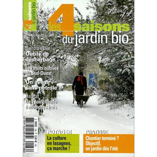4 saisons jardin bio achat et vente neuf d 39 occasion for 4 saisons du jardin bio
