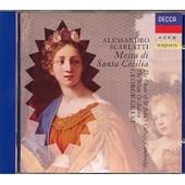 Missa Di Cecilia, O Magnum Misterium Cambridge & London Chorus - Alessandro Scarlatti