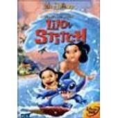 Lilo Et Stitch de Walt Disney