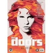 The Doors - �dition Deluxe Exclusive - Edition Belge de Oliver Stone