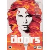 The Doors - �dition Deluxe Exclusive - Edition Belge de Oliver Stone