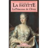 La Princesse De Cl�ves Et Autres Romans de Madame de La Fayette
