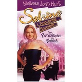 Sabrina L'apprentie Sorci�re :
