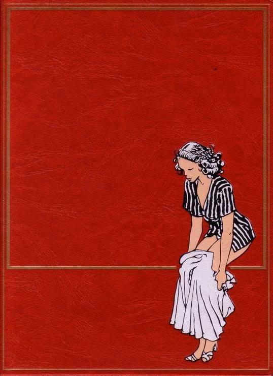 Les Chefs-d'oeuvre de la bande dessinée érotique - Rombaldi - 01/01/1987