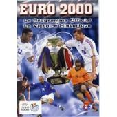 Euro 2000 Victoire Historique