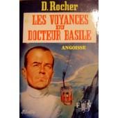 Les Voyances Du Docteur Basile de rocher, dominique