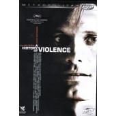 History Of Violence de David Cronenberg