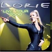 Live Tour 2006 - Lorie,