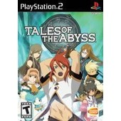 Tales Of The Abyss ( Version Japonaise )