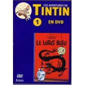 Aventures De Tintin (Les) : Le Lotus Bleu de Herg� - Moulisart
