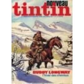 Le Journal De Tintin N� 136