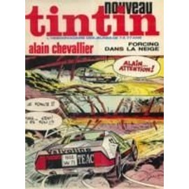 Le Journal De Tintin N� 135